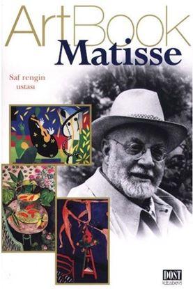 Matisse - Saf Rengin Ustası