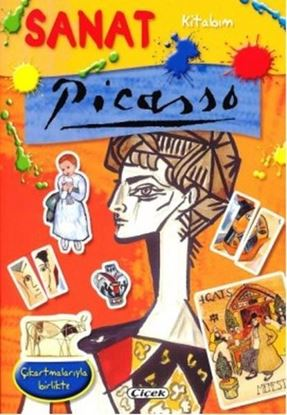 Sanat Kitabım – Picasso