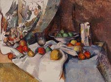 Elmalı Natürmort, 1895-1898