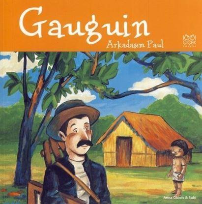 Gaugin - Arkadaşım Paul