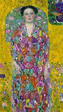 Eugenia Primavesi'nin Portresi, 1913-1914