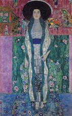 Adele Bloch-Bauer'in Portresi II, 1912
