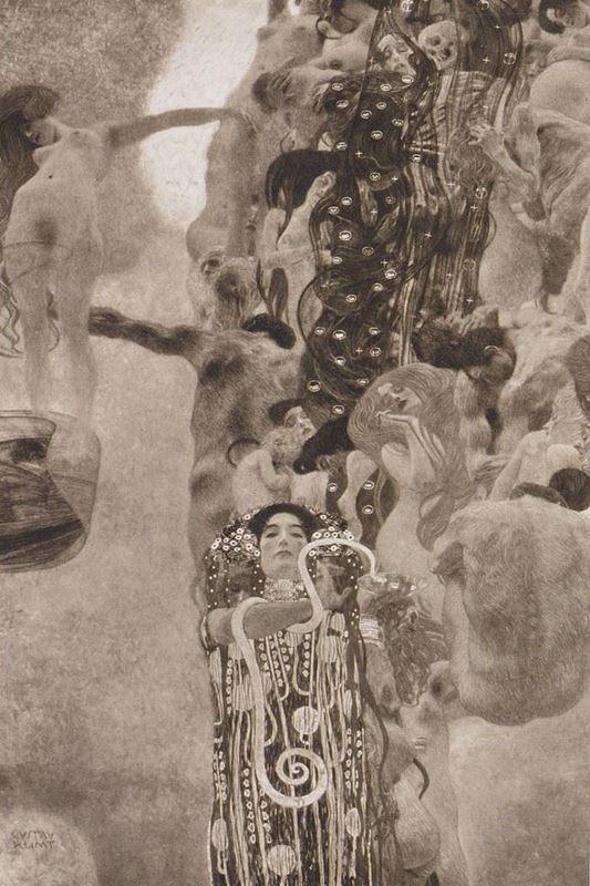 Picture for Medicine, 1903-1907