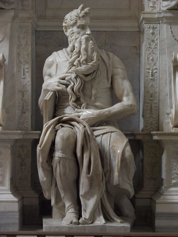 Musa, 1515 resmi