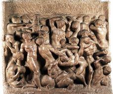 Kentaurlar'ın Savaşı, 1490-1492