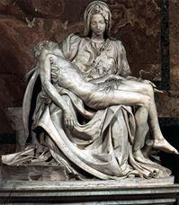 Pietà, 1499