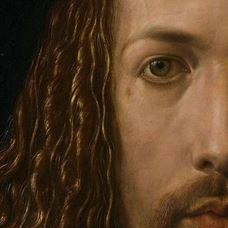 Picture for  Self-Portraits - Albrecht Dürer