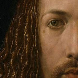 Picture of  Self-Portraits - Albrecht Dürer