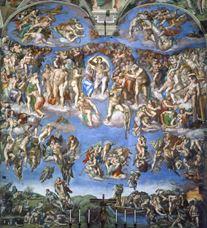 Son Yargı, 1536-1541