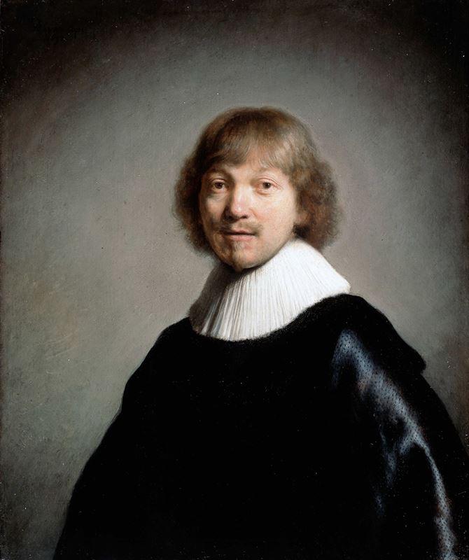 Jacob de Gheyn III, 1632 resmi