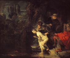 Susanna ve İhtiyarlar, 1647