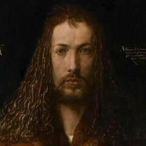 Picture of Albrecht Dürer