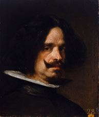 Show Self-Portrait, c.1640 details