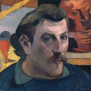 Picture of Paul Gauguin