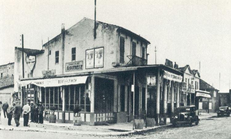 Gece Kahvesi, 1888 picture