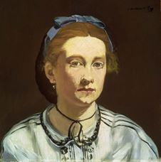 Victorine Meurent, 1862 dolayları