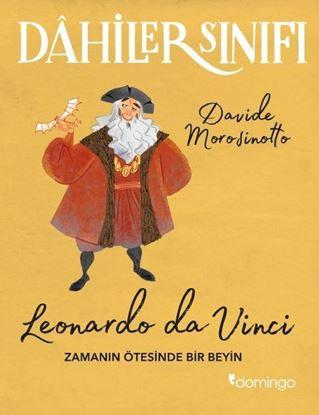 Dâhiler Sınıfı: Leonardo Da Vinci