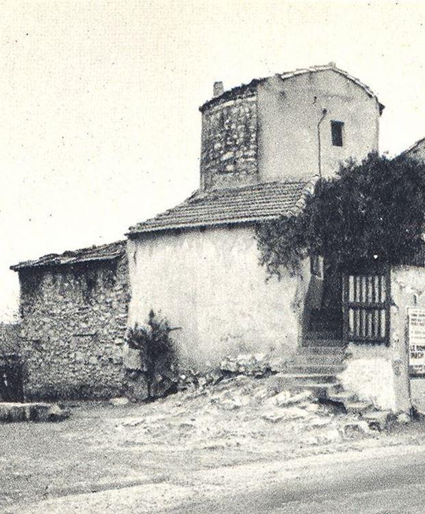 Eski Değirmen, 1888 picture
