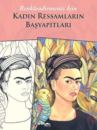 Renklendirmeniz İçin Kadın Ressamların Başyapıtları