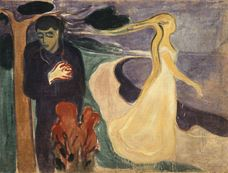 Ayrılık, 1896