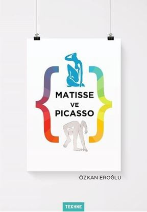 Picture of Matisse ve Picasso