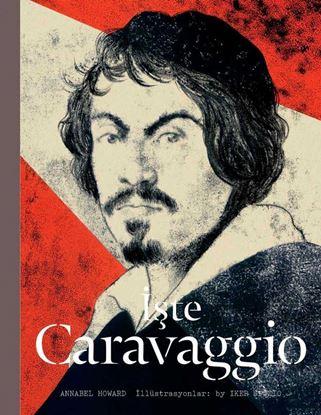İşte Caravaggio