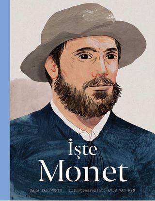 İşte Monet