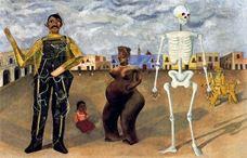 Dört Meksika Sakini, 1938