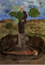 Luther Burbank'in Portresi, 1931