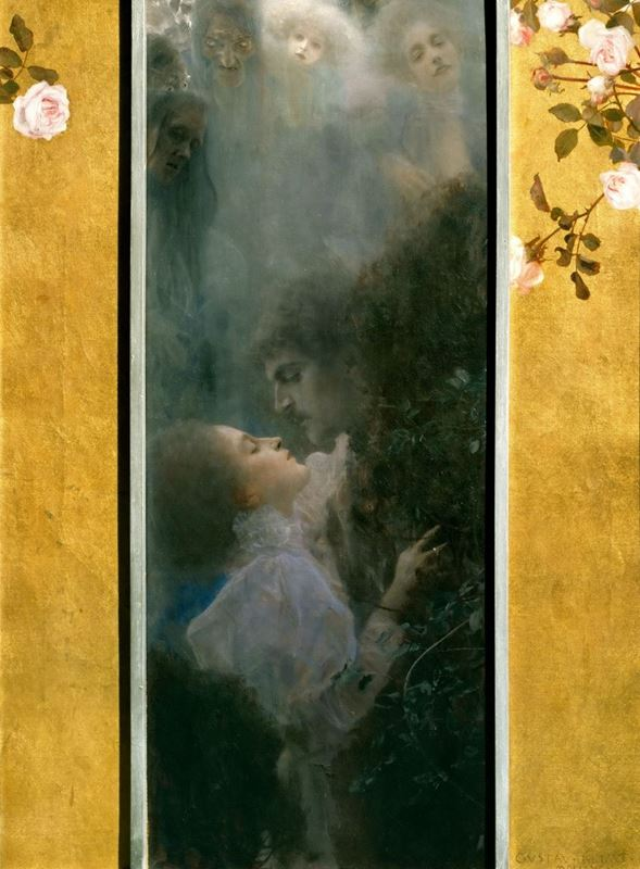 Picture for Love, 1895
