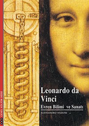 Leonardo da Vinci - Evren Bilimi ve Sanatı resmi