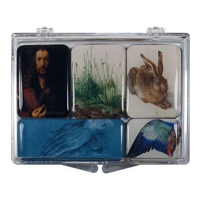 Dürer -  5'li Magnet Set
