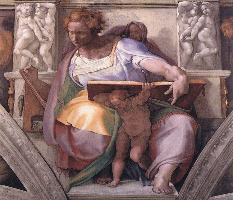 Daniel Peygamber picture