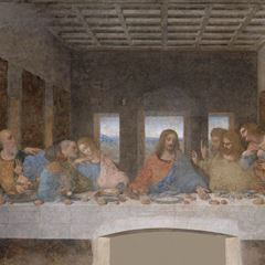 Picture for Son Akşam Yemeği - Leonardo da Vinci