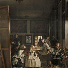 Picture for Las Meninas - Diego Velázquez