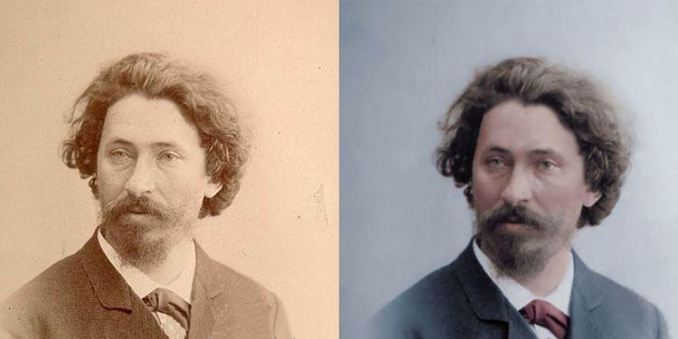 Ilya Repin picture