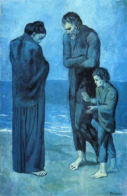 Trajedi, 1903 resmi