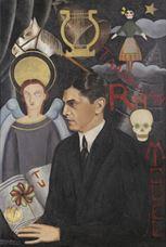 Miguel N Lira Portresi, 1927