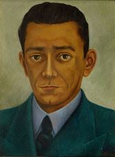Show Portrait of Engineer Eduardo Morillo Safa, 1944 details