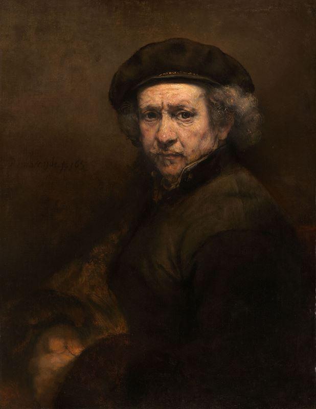 Otoportre, 1659 resmi
