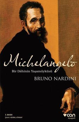 Michelangelo / Bir Dâhinin Yaşamöyküsü