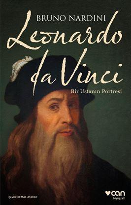 Leonardo Da Vinci / Bir Ustanın Portresi