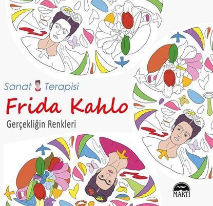Frida Kahlo: Gerçekliğin Renkleri resmi