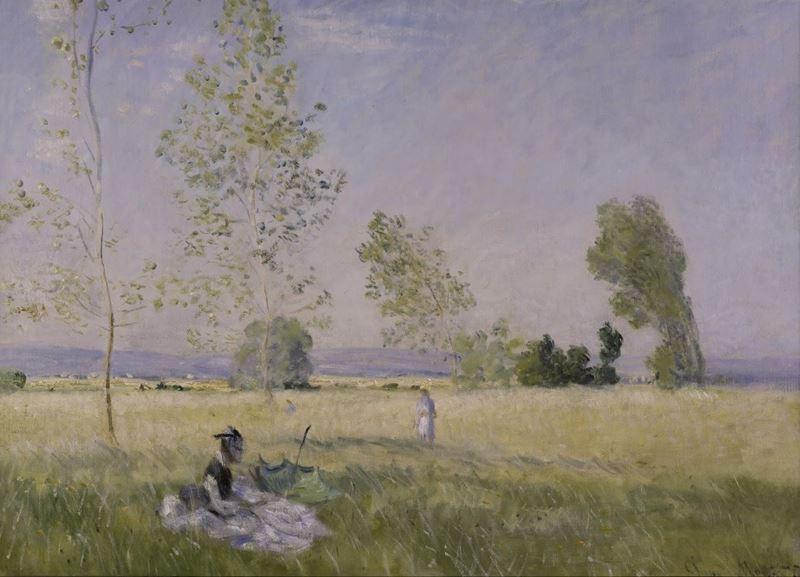 Yaz, 1874 resmi