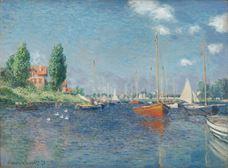 Kırmızı Tekneler, 1875