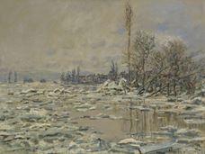 Buz Kırılması, 1880