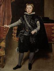 Prens Baltasar Carlos, 1638-1639