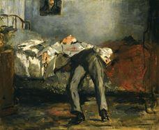 İntihar, 1877 dolayları