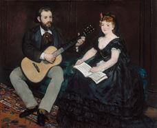 Müzik Dersi, 1870