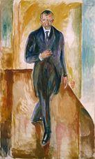 Thorvald Løchen, 1918